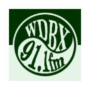 Fiche de la radio WDBX