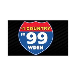 Fiche de la radio WDEN 99.1