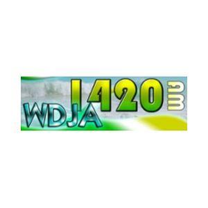 Fiche de la radio WDJA 1420 AM