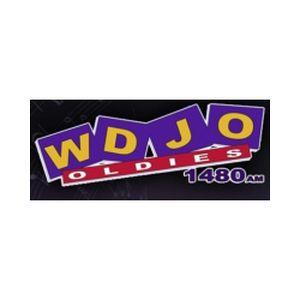 Fiche de la radio WDJO Oldies 1480