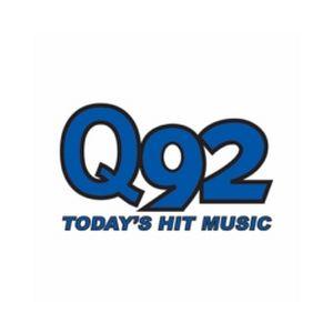 Fiche de la radio WDJQ Q92