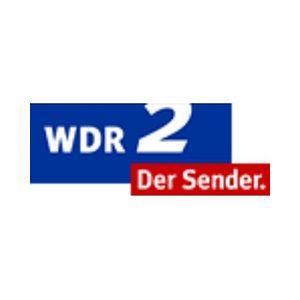 Fiche de la radio WDR 2 Aachen und Region
