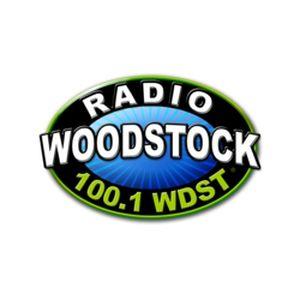 Fiche de la radio WDST 100.1 FM