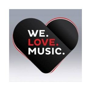 Fiche de la radio We. Love. Music.