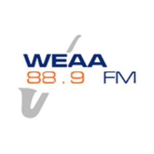 Fiche de la radio WEAA Morgan State University