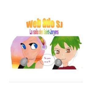 Fiche de la radio Web Ado SJ