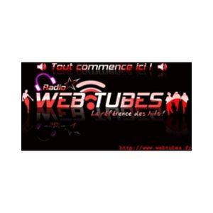 Fiche de la radio Web Tubes