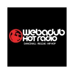 Fiche de la radio Webadub Dancehall Radio