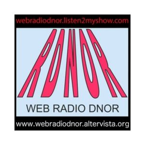 Fiche de la radio WebRadio DNOR