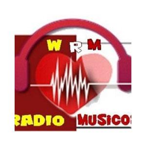 Fiche de la radio Webradio musicos