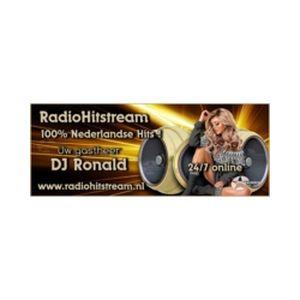 Fiche de la radio Webradio-Radiohitstream