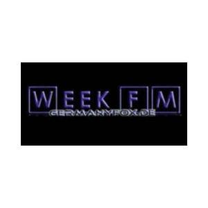 Fiche de la radio Week-FM 80's