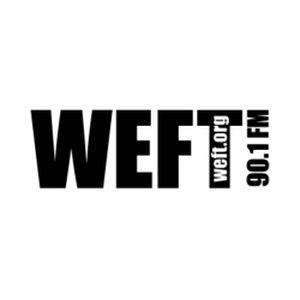 Fiche de la radio WEFT