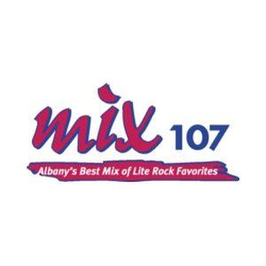 Fiche de la radio WEGC Mix 107.7