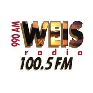 Fiche de la radio WEIS 990