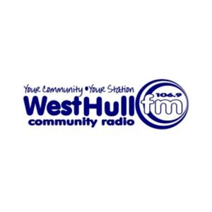 Fiche de la radio West Hull FM 106.9