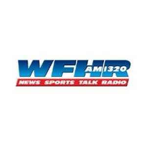 Fiche de la radio WFHR