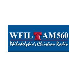 Fiche de la radio WFIL 560 AM