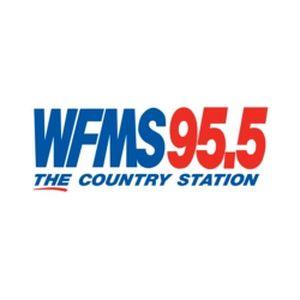 Fiche de la radio WFMS 95.5
