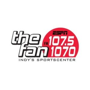 Fiche de la radio WFNI 1070 The Fan