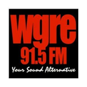 Fiche de la radio WGRE DePauw University