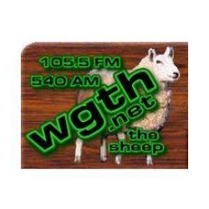 Fiche de la radio WGTH – The Sheep 540 AM & 105.5 FM