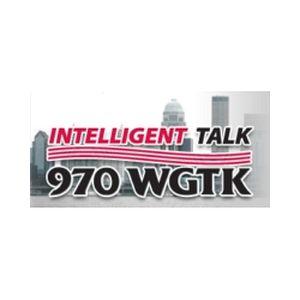 Fiche de la radio WGTK 970