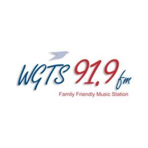 Fiche de la radio WGTS Columbia Univ. DC