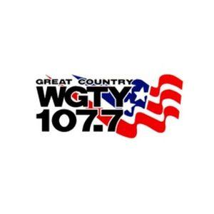Fiche de la radio WGTY – Great Country 107.7