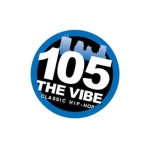 Fiche de la radio WGVX 105 The Vibe
