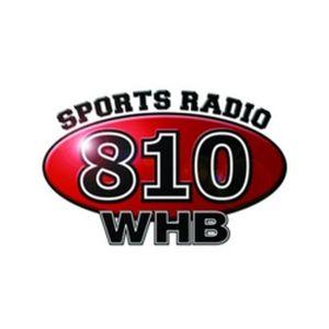 Fiche de la radio WHB 810 AM