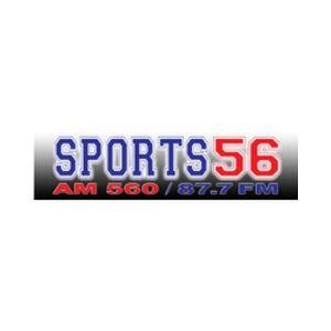 Fiche de la radio WHBQ Sports 56