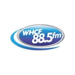 Fiche de la radio WHCF