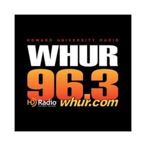 Fiche de la radio WHUR 96.3