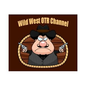 Fiche de la radio Wild West OTR Channel