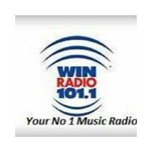 Fiche de la radio Win fm 101.