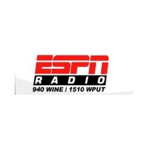 Fiche de la radio WINE ESPN Radio Sports 940