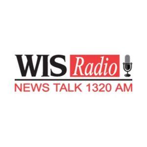 Fiche de la radio WIS News Talk 1320