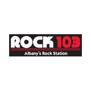 Fiche de la radio WJAD Rock 103