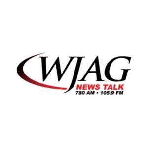 Fiche de la radio WJAG 780