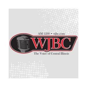 Fiche de la radio WJBC AM 1230