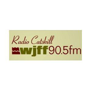 Fiche de la radio WJFF Radio Catskill 90.5