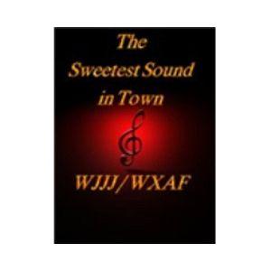 Fiche de la radio WJJJ