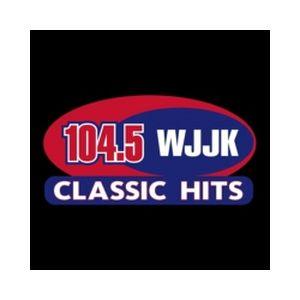 Fiche de la radio WJJK Classic Hits 104.5