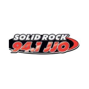 Fiche de la radio WJJO Solid Rock 94.1