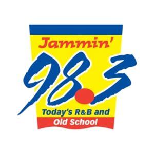 Fiche de la radio WJMR Jammin' 98.3