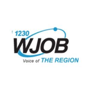 Fiche de la radio WJOB 1230