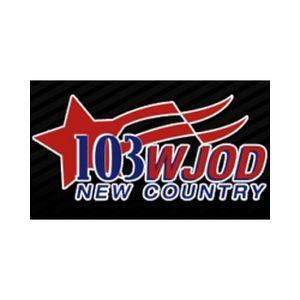 Fiche de la radio WJOD New Country 103