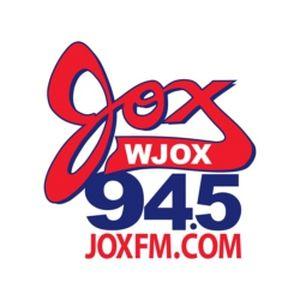 Fiche de la radio WJOX Jox 94.5