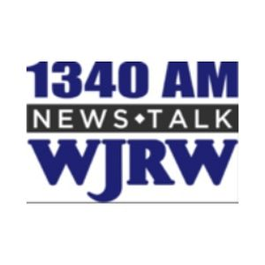 Fiche de la radio WJRW News-Talk 1340